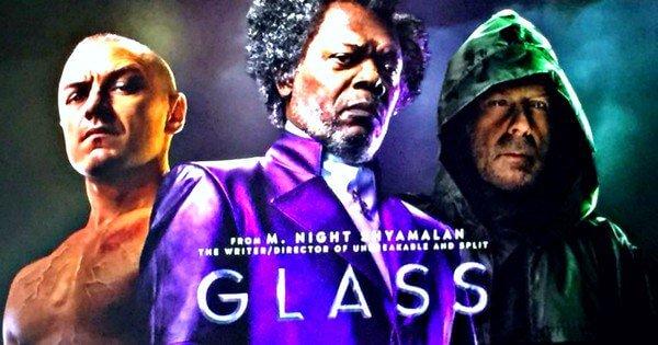 ミスターガラス